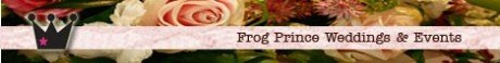 Frog Prince Weddings & Events