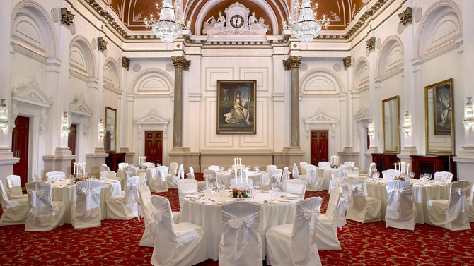 7 dublin city wedding venues weddingsonline these 7 dublin city wedding venues are beautiful and perfect for making vows with some you can walk between your ceremony and reception with endless junglespirit Image collections