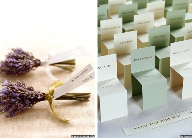 Our Favourite Seating Cards For Reception Tables Weddingsonline