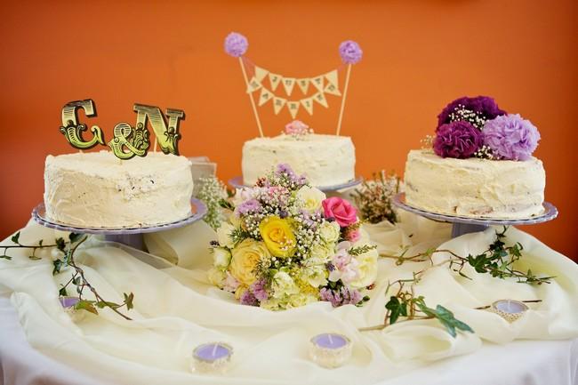 dessert table wedding cake table vintage diy cake table