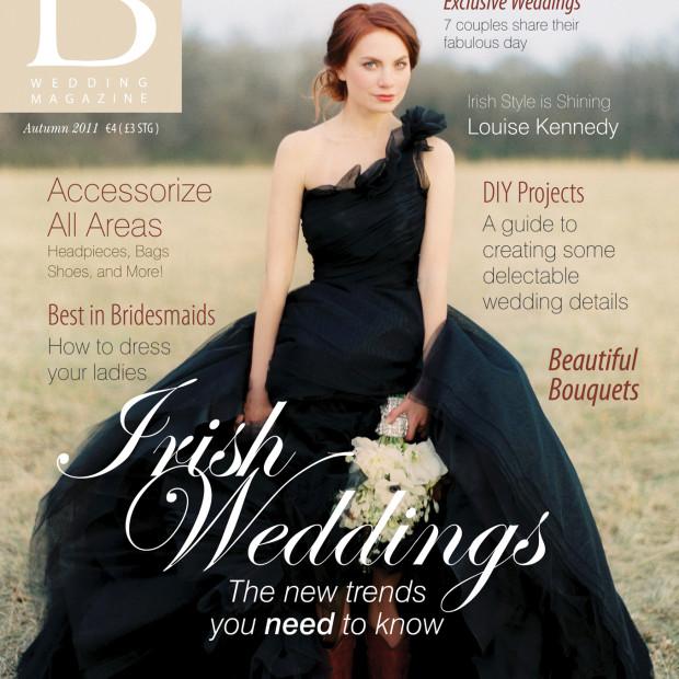 Where Can I Get B Magazine Weddingsonline