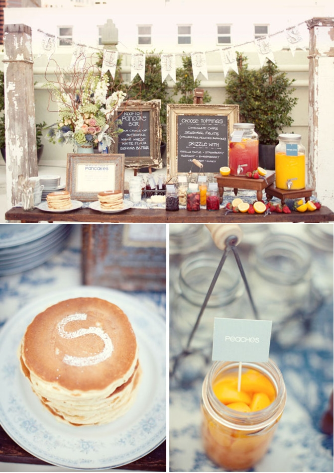 Wedding Cake Alternatives - Your Big Day Desserts ...