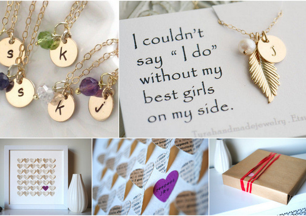 Wedding Gifts From Bridesmaids: Wedding Dilemma From The WOL Forums