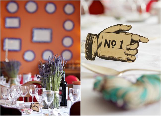 diy wedding decor, lilac wedding centerpiece, wedding favours pin cushions