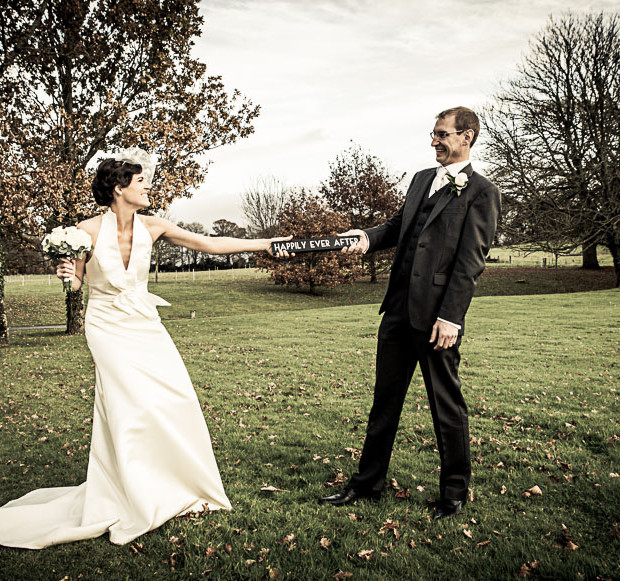 Adam And Adrienne's Wedding At Kilshane House By Insight