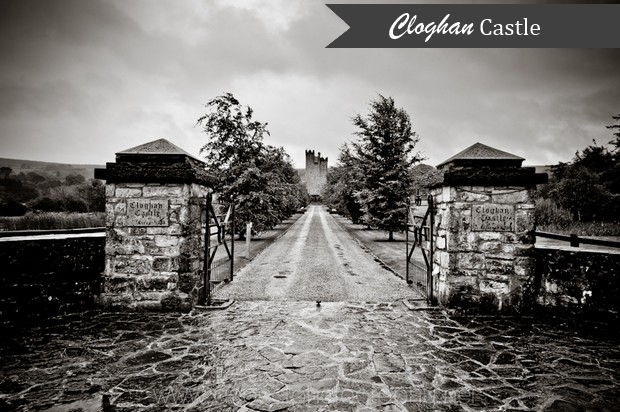 Cloghan Castle Aspect Photography