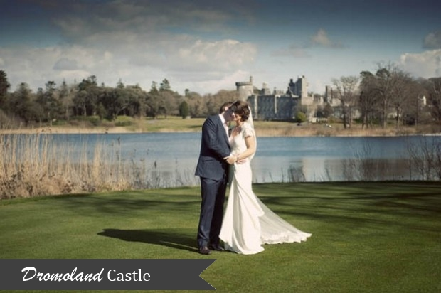 Dromoland Castle Studio33weddings