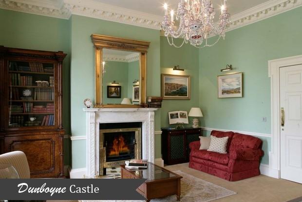 Dunboyne Castle Library