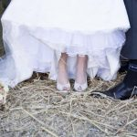 julie_cummins_real-wedding-barn_wedding_shoes