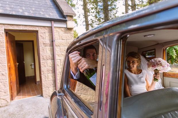 Castle Leslie Wedding by Shane O'Neill - Aspect Photography