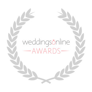 weddingsonline awards logo