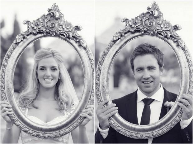 Brenda McGuire Photography Real Wedding