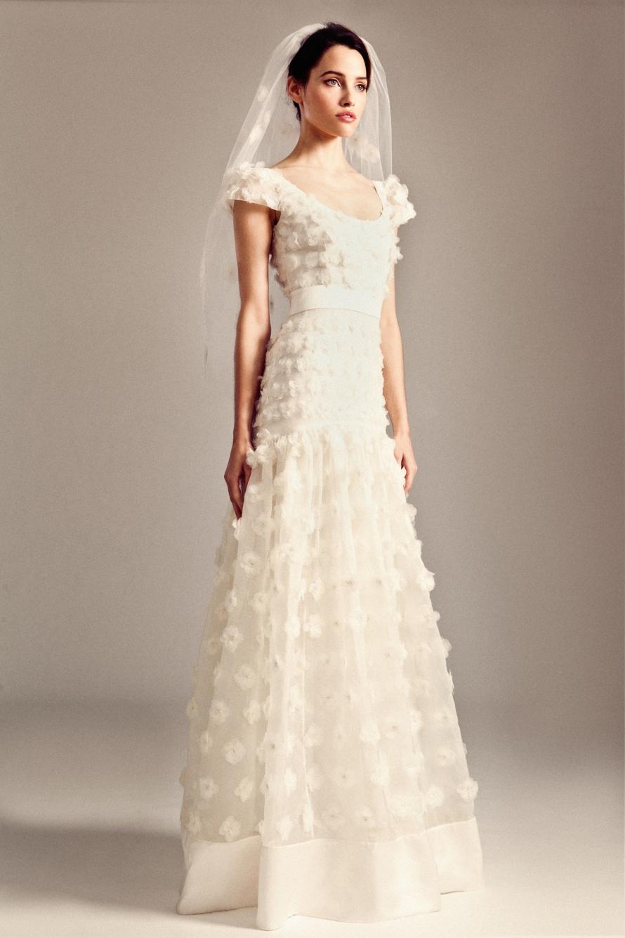 Vestido Temperley-Gwyn