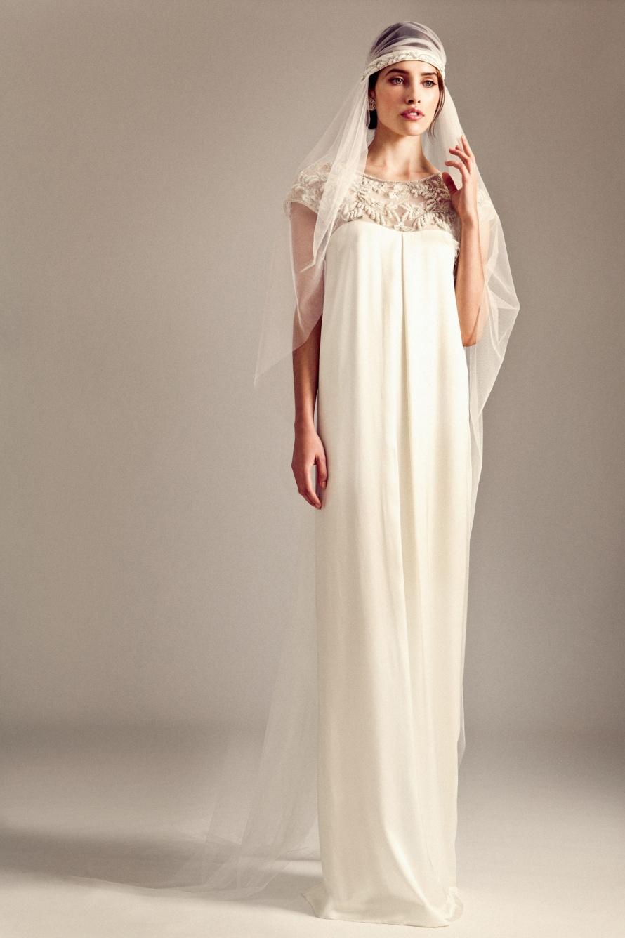 Vestido Temperley-Jemima