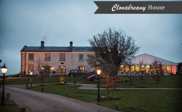 country house wedding venue ireland clonabreany