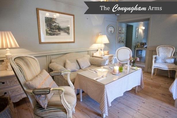 conyngham arms alternative wedding venue ireland