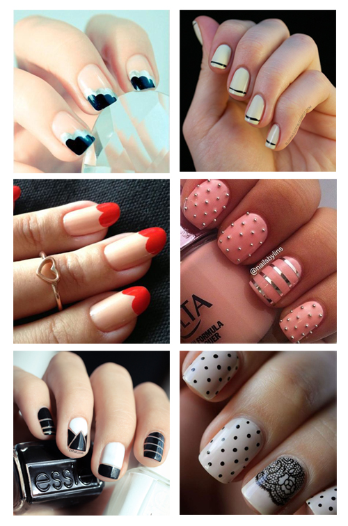 Wedding Nails Designs 2016