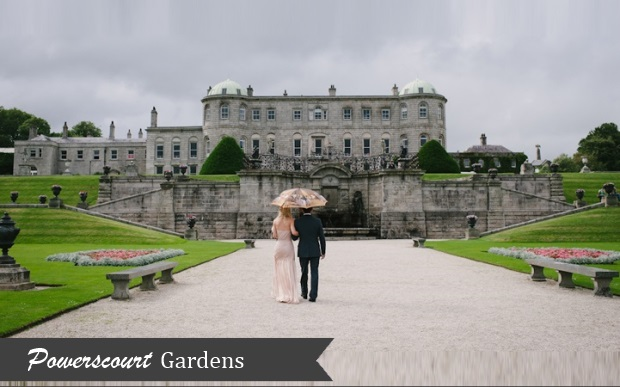 Top Wedding Venues In Wicklow Ireland