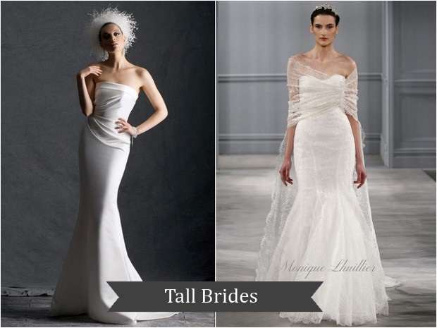 bridal fashion 101 the perfect wedding dress for your body type