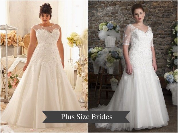 Bridal Fashion 101: The Perfect Wedding Dress for your Body ...