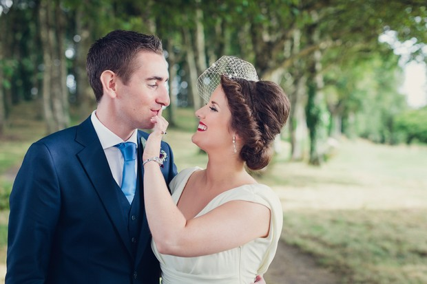 Brisbane wedding photographer Michelle Kenna of bella&bold photo