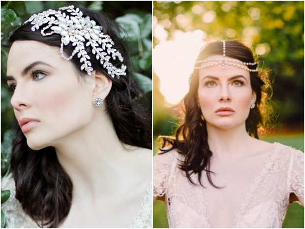 jules contemporary bridal jewellery accessories