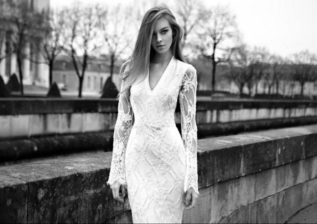 Bertal Bridal 2013 vestidos de novia 1