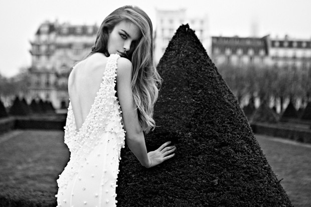 Bertal Bridal 2013 vestidos de novia 3