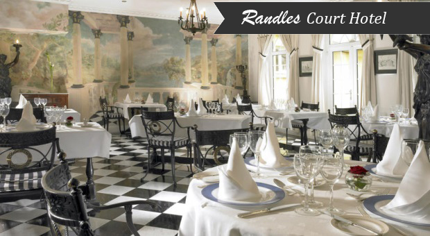 Randles Court Hotel Muckross Road Killarney Kerry Guest Capacity 140