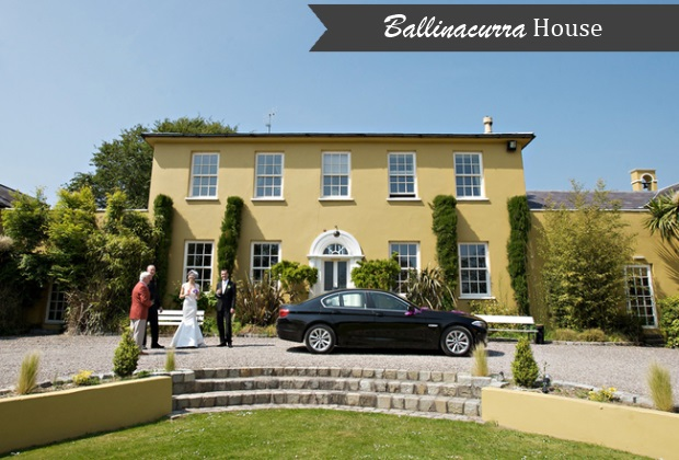 Top Wedding Venues In Cork Ireland From Cosy Country Houses To Hotels Estates