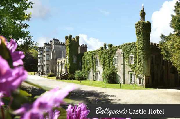 Top Wedding Venues In Kerry Ireland Country Manors Luxurious Hotels And Idyllic Restaurants