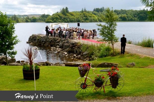 harveys_point_wedding_ceremony_simply_divine