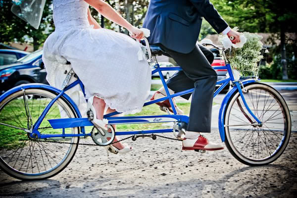 exercise ideas for busy brides