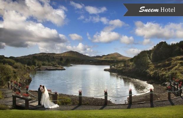 Sneem Hotel Wedding Venues Kerry Ireland