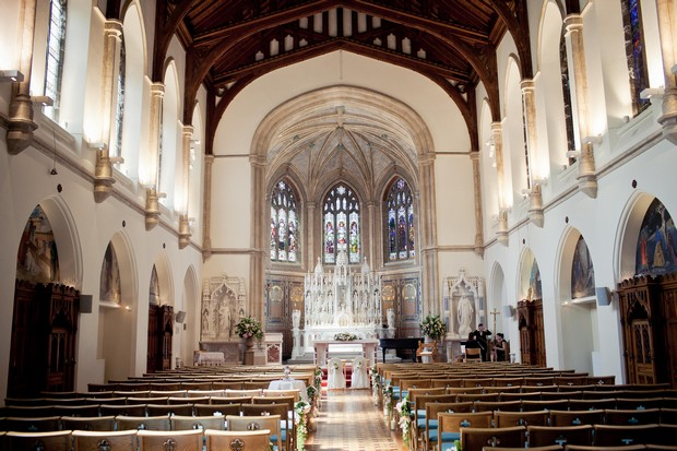 Your Guide To Getting Married In A Catholic Church Weddingsonline