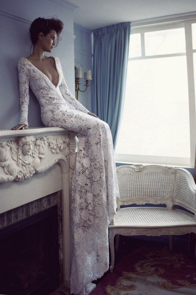 berta_bridal_lace_full_wedding_dress_v_neck