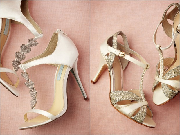 20 wow wedding shoes amp the top trends for 2014 brides
