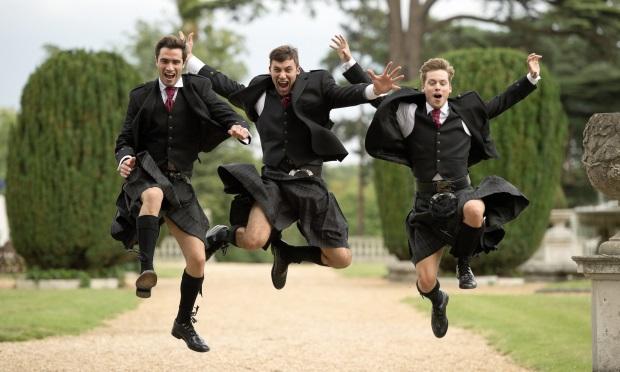 wedding-kilts-hire-bond-brothers-ireland