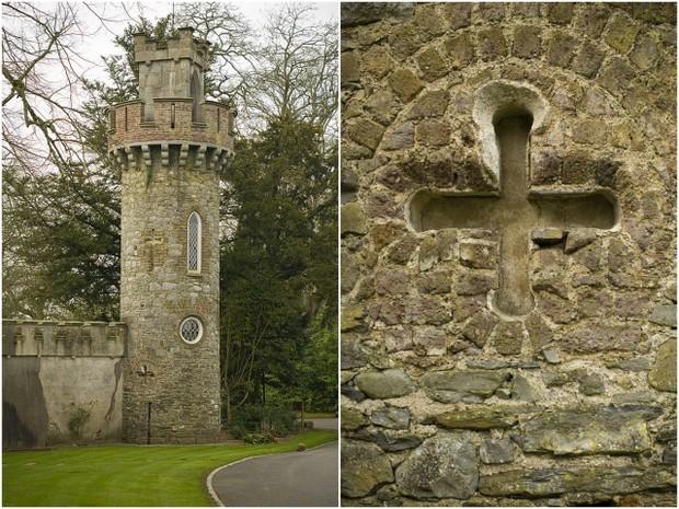 WoL-Luttrellstown Castle