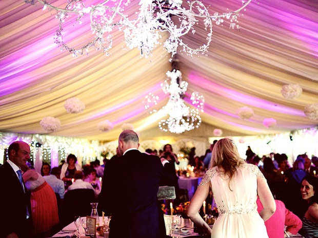 8 Magnificent Marquee Wedding Venues In Ireland