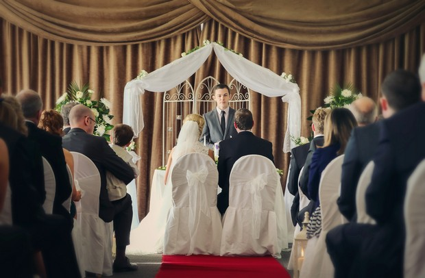 Your Guide To Arranging A Civil Ceremony