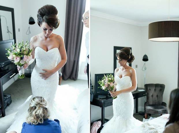 Katie&Sean-Tulfarris-Hotel&Golf-Resort-Wicklow-wedding-photography-irish-wedding-vintage-natural-dress-unique-love-artweddingphotography -17-horz