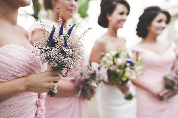 A Seriously Stylish Wedding At Tulfarris By Art Wedding