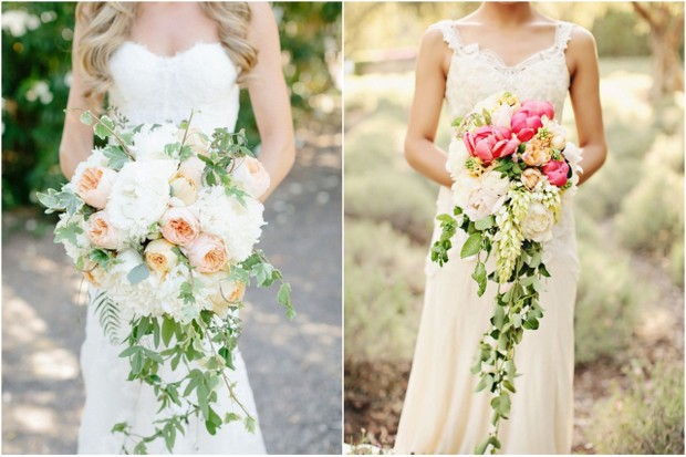 Wedding Bouquets 10 Fabulous Floral Trends For 2014