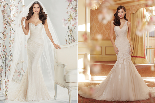 The bridal boutique fairview joins the designer sample sale