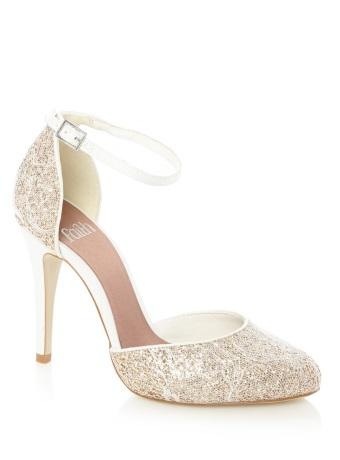 e5e2e0cbc30b1 Budget Wedding Shoes - Top High Street Heels for Under €100 ...