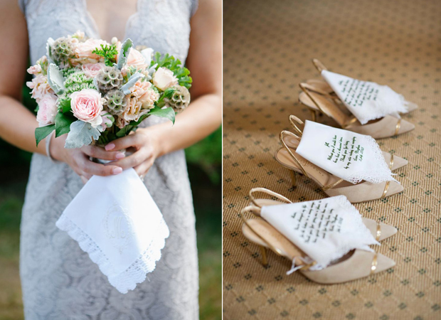 9 Sweet Thoughtful Wedding Ideas Weddingsonline