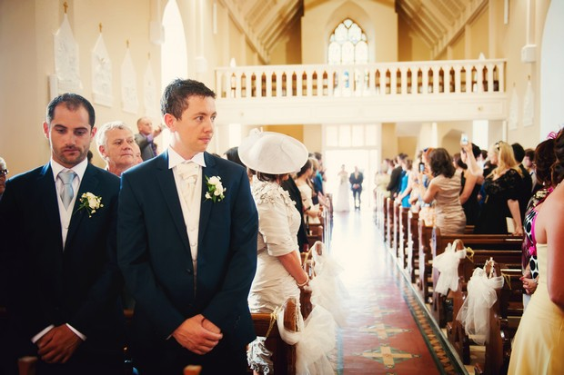 The Best Days Of Our Lives Real Wedding At Kilshane