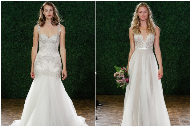 Watters bride wedding dresses spring 2015 collection for How much are watters wedding dresses