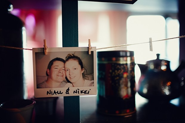 wedding-couple-poloroid-photo-decor